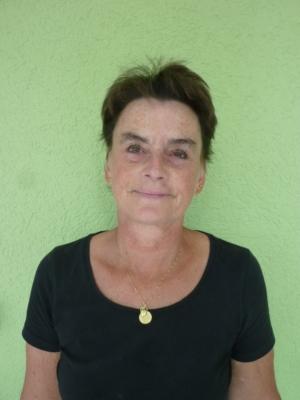 Doris Strebel