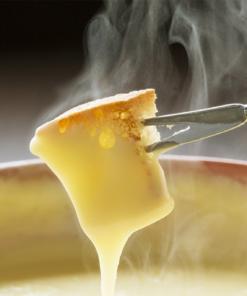 Käserei Berglinde - Käsemischungen für Fondue