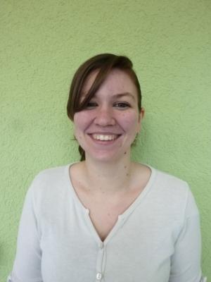Martina Keusch